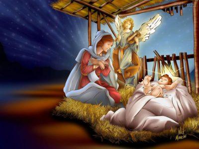 Jesus não nasceu em 25 de Dezembro, então quando ele nasceu?